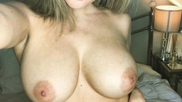 LUCY-ANNE BROOKS Nude New Photo Gallery And Videos - 37
