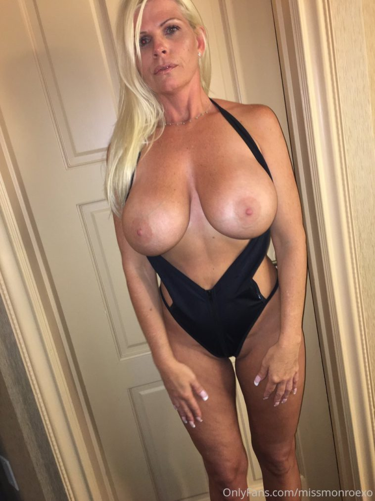 Claudette Monroe Nude New Photo Gallery And Videos - 7