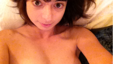 Kate Micucci Nude New Photo Gallery And Videos - 29