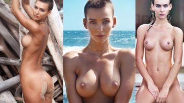 FULL VIDEO: Rachel Cook Nude Photos Leaked! *NEW* 9