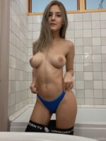 Eva Elfie Nude New Photo Gallery And Videos - 23