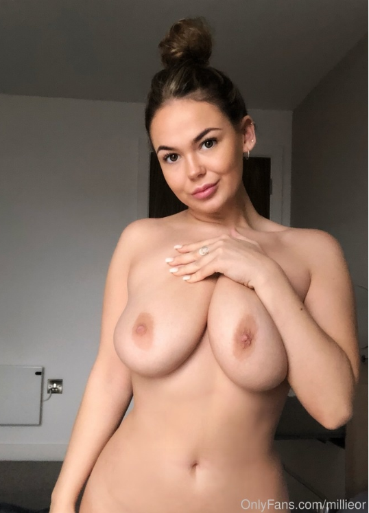 Millieor Nude New Photo Gallery And Videos - 7