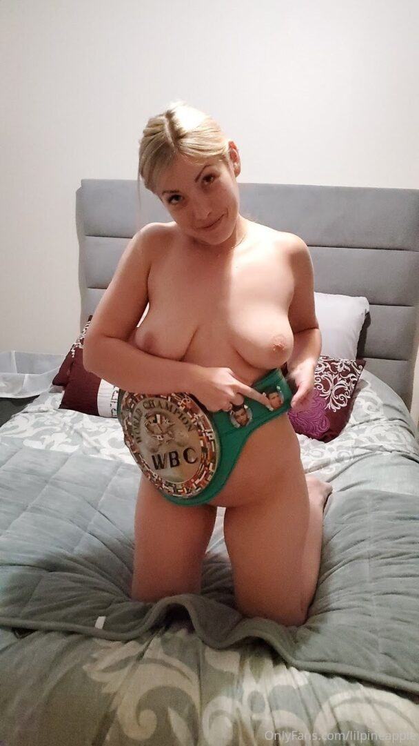 Lil Pineapple Nude New Photo Gallery And Videos - 8