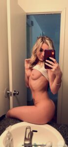 Itskhloeexoxo Nude New Photo Gallery And Videos - 21