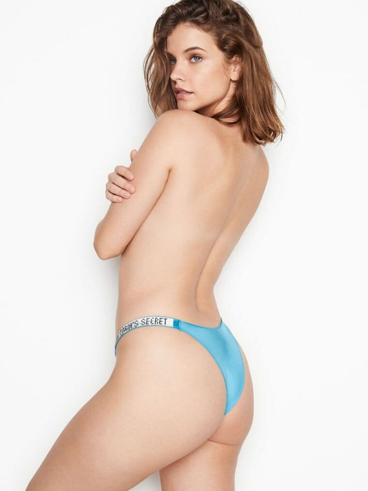 Barbara Palvin Goes Topless but Refuses to Show Them Titties 7