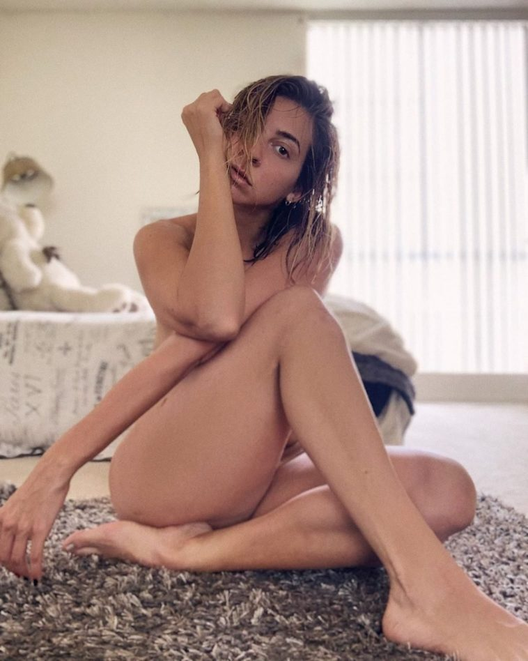 Naked Gabbie Hanna Picture in High Quality 7