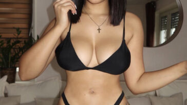 Tiffanie Ray Nude New Photo Gallery And Videos - 30