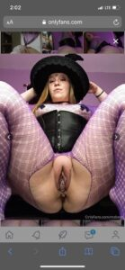 Ms berry Nude New Photo Gallery And Videos - 22