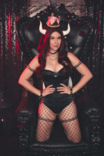 Meg Turney Bowsette Nude Cosplay Tease Patreon - 25