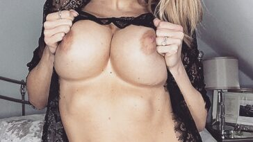 LUCY-ANNE BROOKS Nude New Photo Gallery And Videos - 36