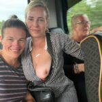 """Hilarious"" Chelsea Handler Flashing Her Tits Again 25"