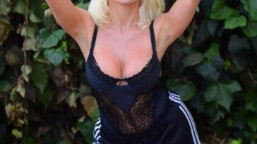 Courtney Stodden Cleavage 25