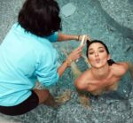 Nude Kendall Jenner Takes a Refreshing Dip in the Pool 24