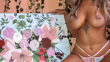 Mandy Brookes – MandysDisposables OnlyFans Nude Leaks (25 Photos) 21