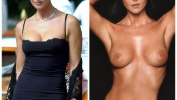Monica Bellucci Naked 19