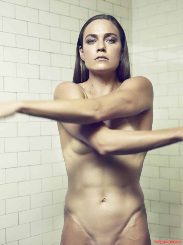 Natalie Coughlin Sexy Intimate Leaks 4