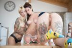 Riae Nude New Photo Gallery And Videos - 34