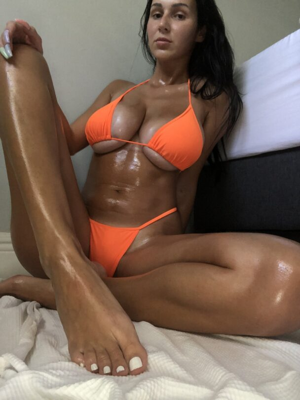 Bignino100 Nude Onlyfans Gallery Russian Babe - 1