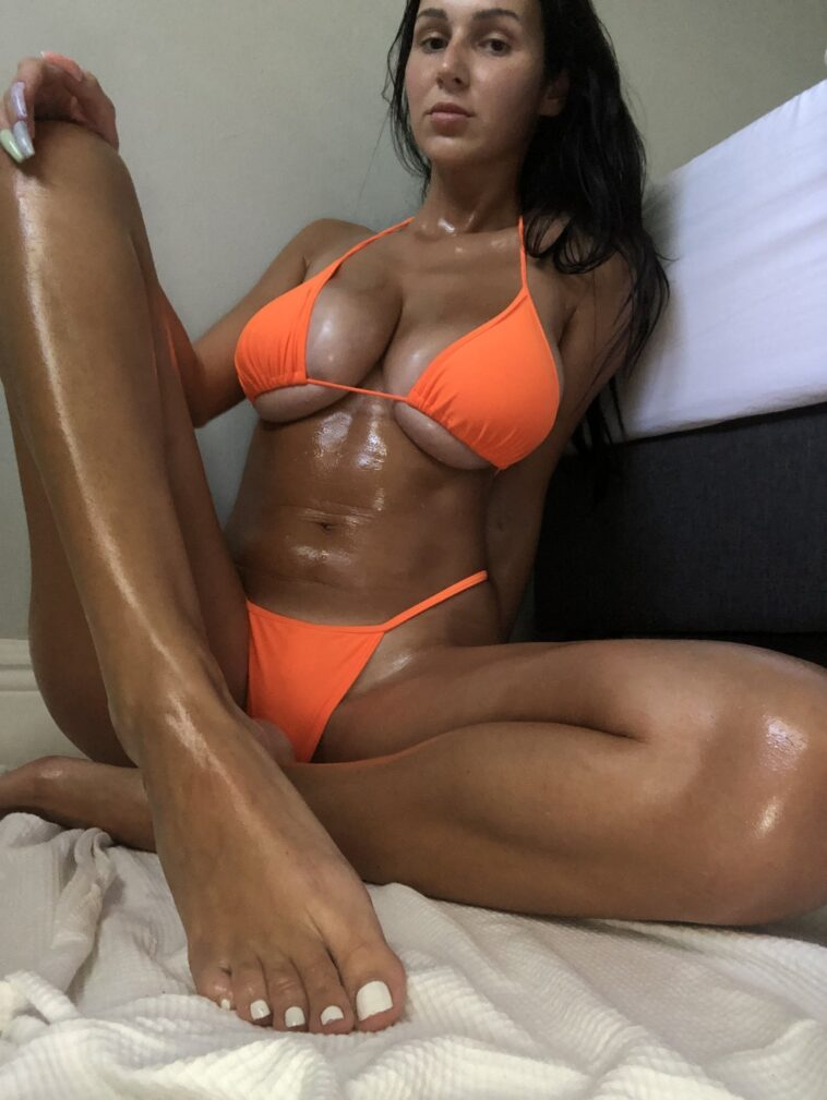 Bignino100 Nude Onlyfans Gallery Russian Babe - 7