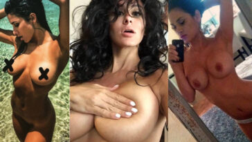 FULL VIDEO: Brittany Furlan Nude Photos! 11
