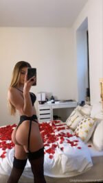 Ana Nello Nude Onlyfans Gallery Leaked a - 30