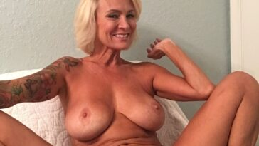 Agelessvixen Nude Onlyfans Gallery Pussy Play - 23
