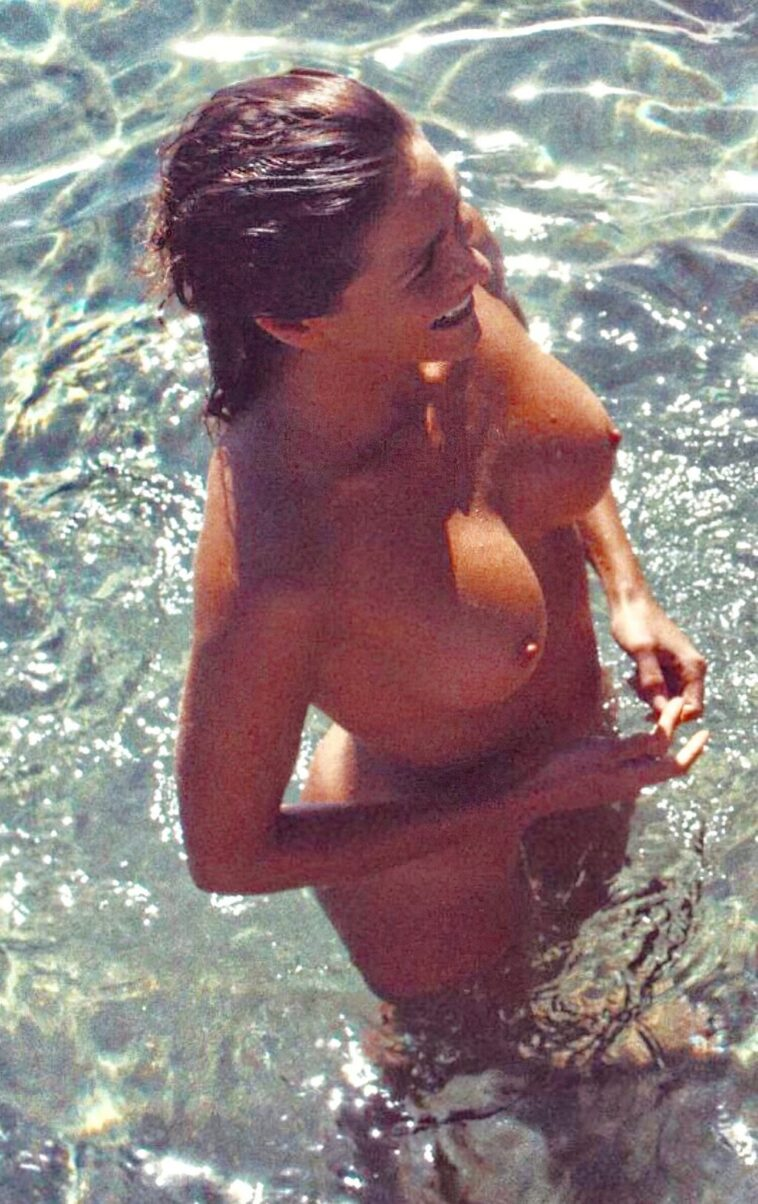 Sexiest Ivy Miller Pictures Ever (INCLUDING NUDIES) 7