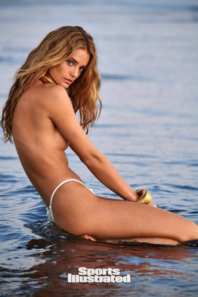 Kate Bock's Best Pictures for Sports Illustrated 7