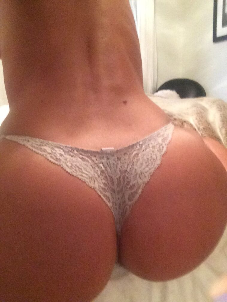 Megan Wilson is Obsessed with Showing Her Ass 7