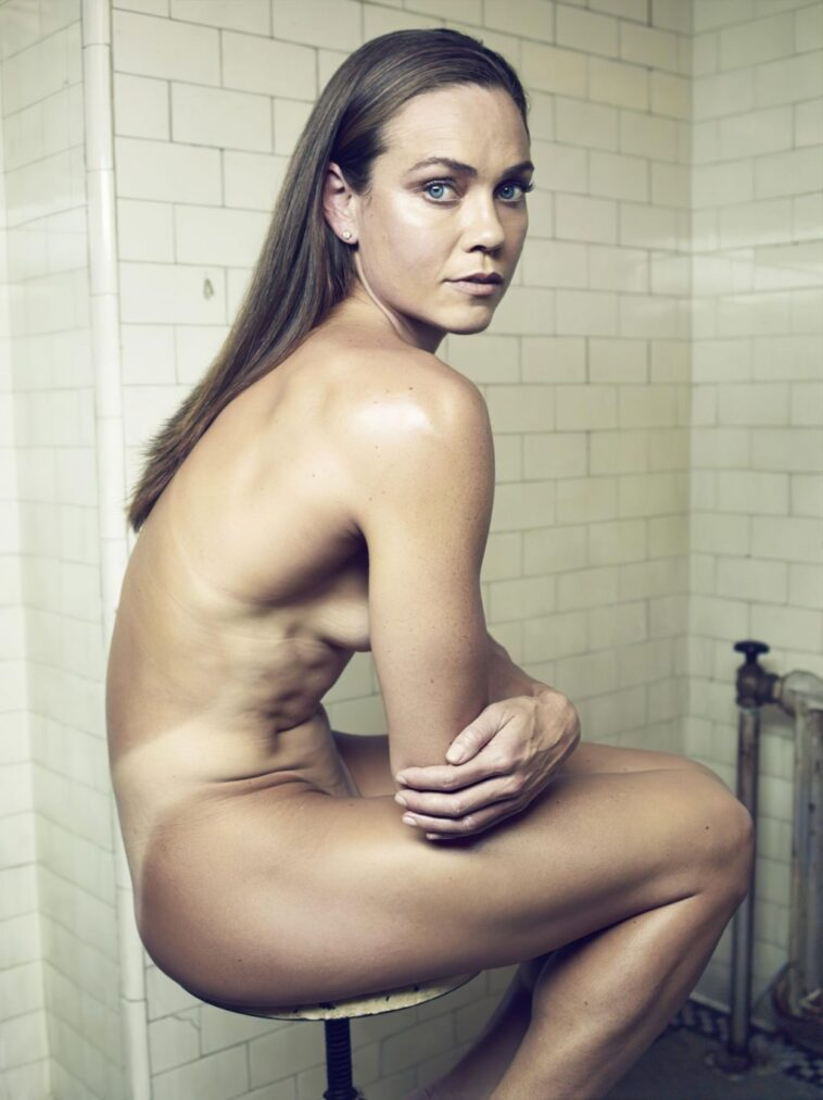 Natalie Coughlin Displaying Her Incredibly Fit Body 7