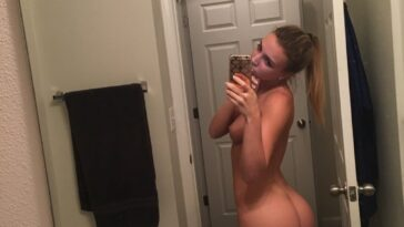 Zoey Taylor OnlyFans Nude Leaks (25 Photos) 28