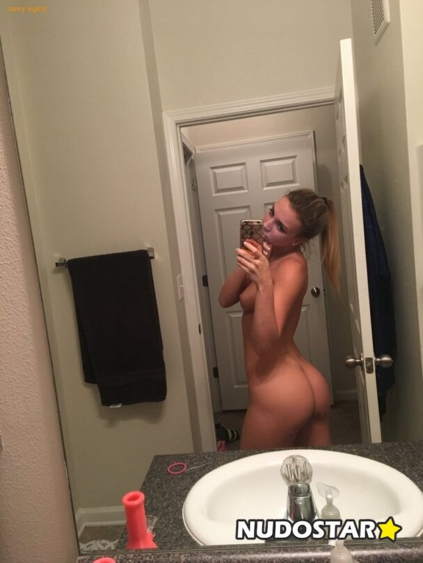 Zoey Taylor OnlyFans Nude Leaks (25 Photos) 12