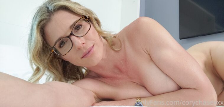 Cory Chase Nude Onlyfans Gallery - 7