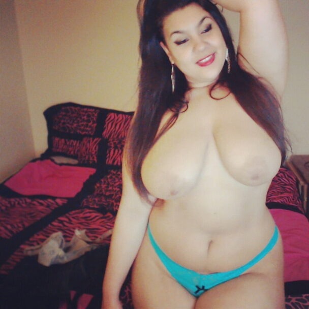 ButterCream19 Nude Thicc Vegan Onlyfans Gallery Leaked - 1