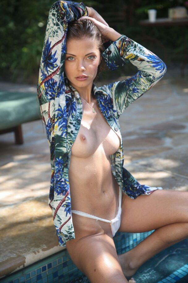 Selection of Extremely Sexy Alina Boyko Pictures 2