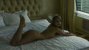 Anastasiya Scheglova's Latest Nude Pictures to Get You Off 16