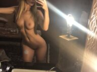 Kaylen Ward Shows Her Nude Body (Like You Care) 5