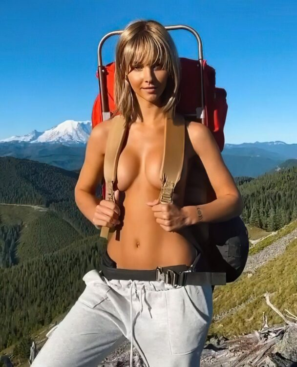 Rachel Cook Topless 4
