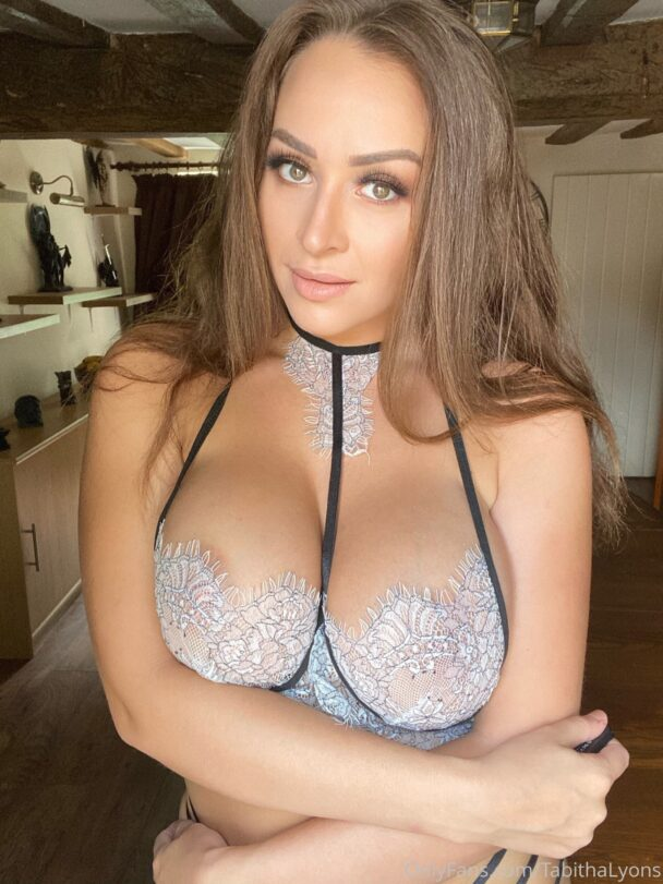 Tabitha Lyons Onlyfans Nude Gallery Leaked New - 10