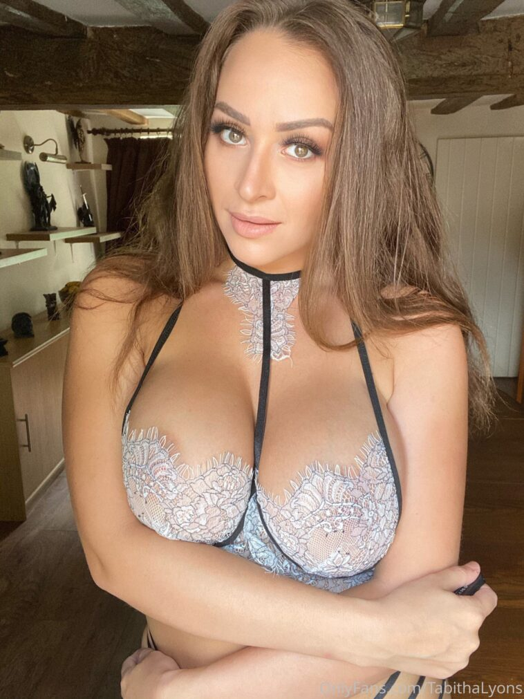 Tabitha Lyons Onlyfans Nude Gallery Leaked New - 7