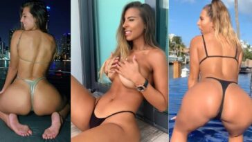 FULL VIDEO: Natalia Garibotto Nude Onlyfans Leaked! 9
