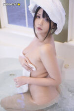 Audrey – Bathtub Bunny Twitter Sexy Leaks (10 Photos) 24