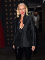 Denise Van Outen Cleavage 49
