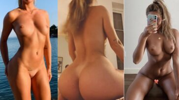 FULL VIDEO: Pauline Tantot Nude Onyfans Leaked! 35