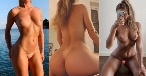 FULL VIDEO: Pauline Tantot Nude Onyfans Leaked! 6