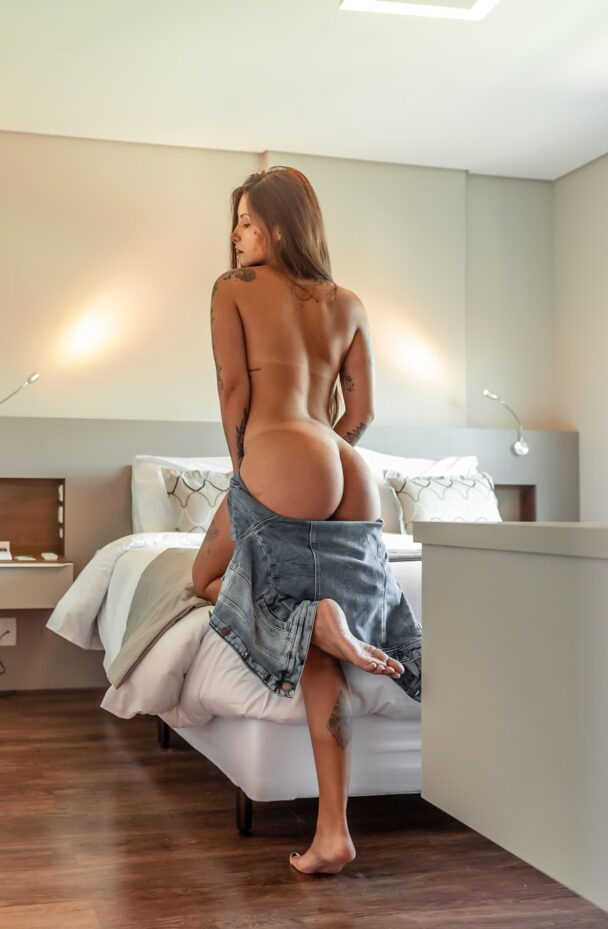 Bianca Leticia Onlyfans Nude Gallery Leaked 8
