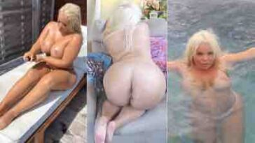 NEW PORN: Trisha Paytas Nude Onlyfans Leaked! 11