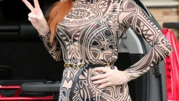Phoebe Price See-Through 15