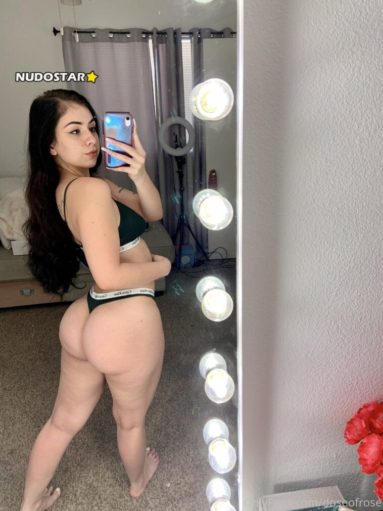 doseofrose Onlyfans Nudes Leaks (74 photos + 4 videos) 7