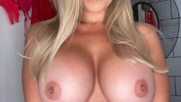 Melissa Debling Onlyfans Nude Gallery Leaked New - 12